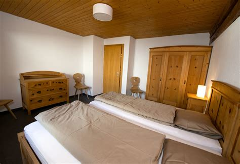 Arvenholz Schlafzimmer