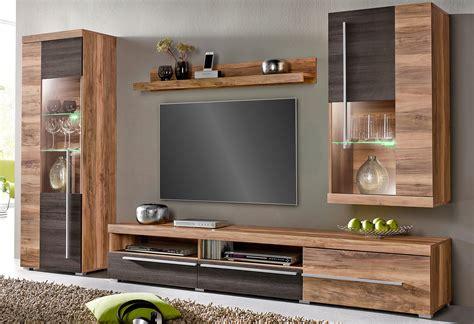 Baur Möbel Wohnwände