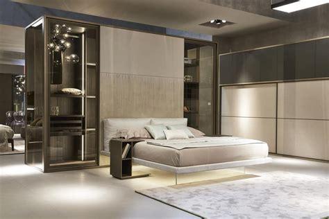 Begehbarer Kleiderschrank Mit Bett