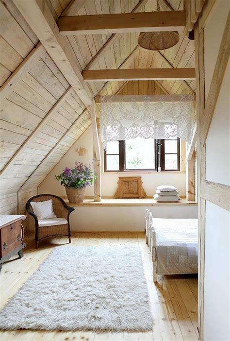 Dachgeschoss Schlafzimmer Einrichten