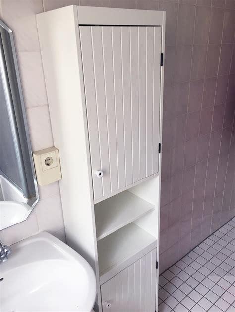 Ikea Badezimmerschrank
