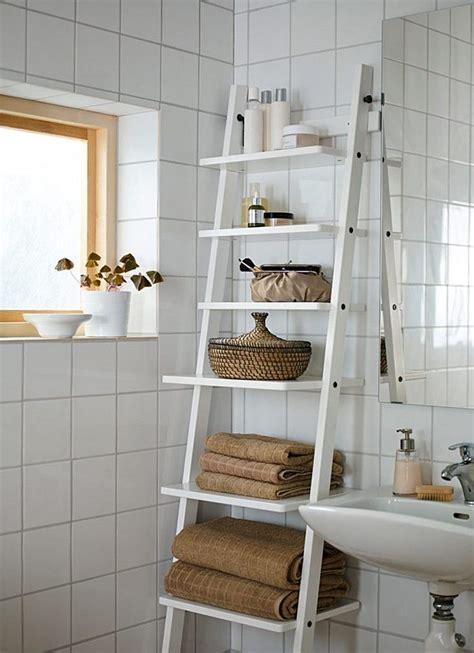 Ikea Badregal