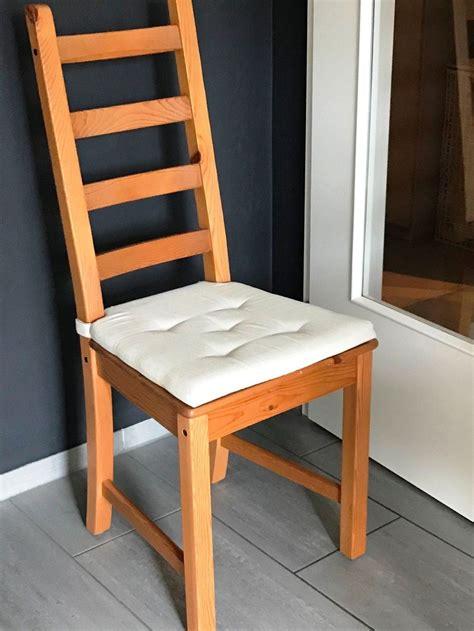 Ikea Holzstühle