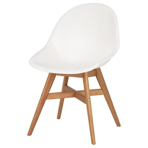 Ikea Stühle Weiß
