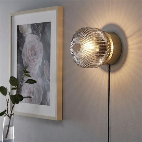Ikea Wandlampen