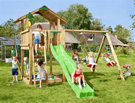 Jungle Gym Spielturm