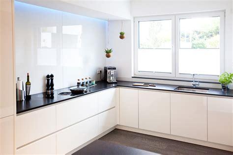 Küche Weiß