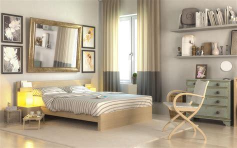 Kleines Schlafzimmer Einrichten Ideen