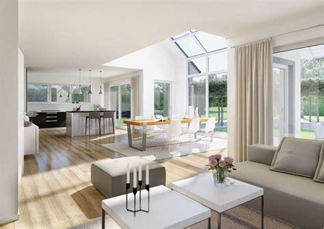 Langes Wohnzimmer Einrichten