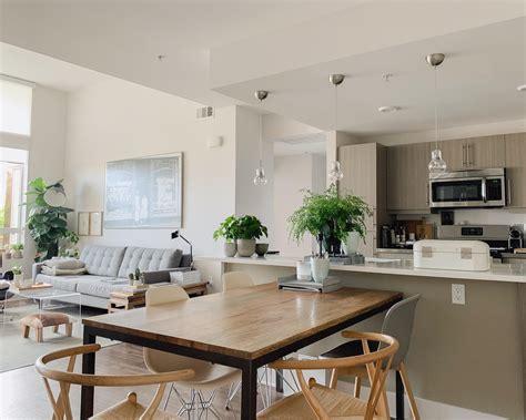 Offene Küche Wohnzimmer