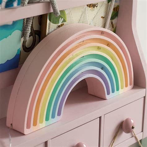 Regenbogen Lampe